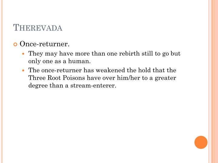 Therevada