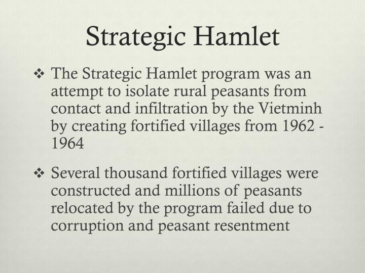 Strategic Hamlet