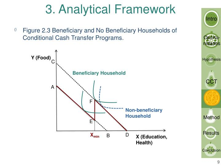 3. Analytical Framework