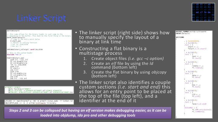 Linker Script