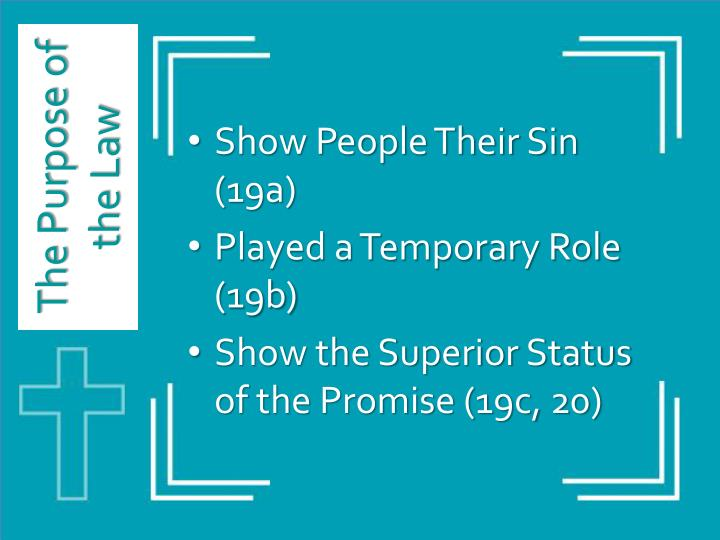Show People Their Sin (19a)