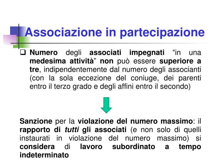 Associazione