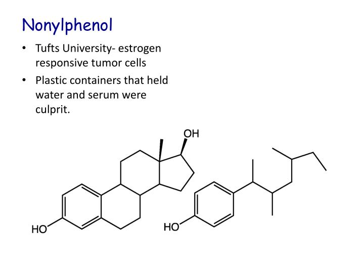 Nonylphenol