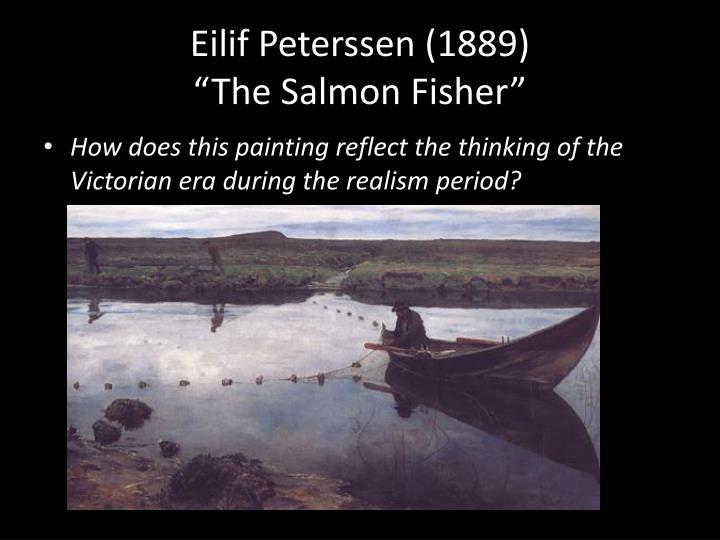 Eilif Peterssen (1889)