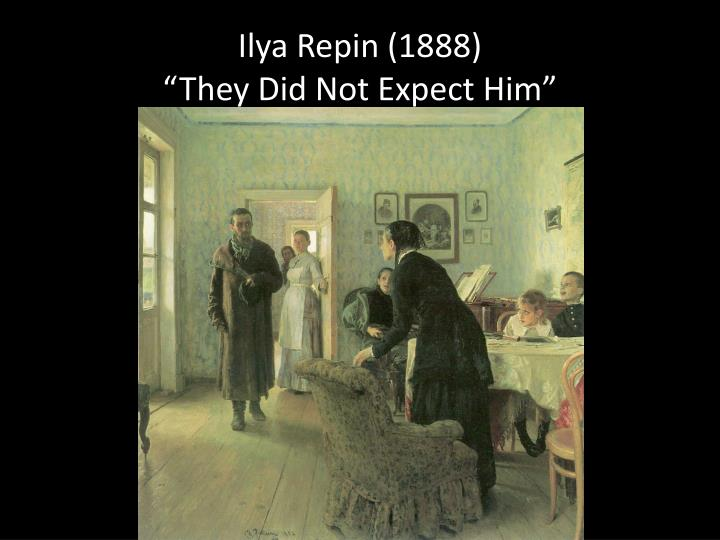 Ilya Repin (1888)