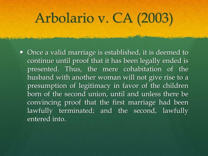 Arbolario
