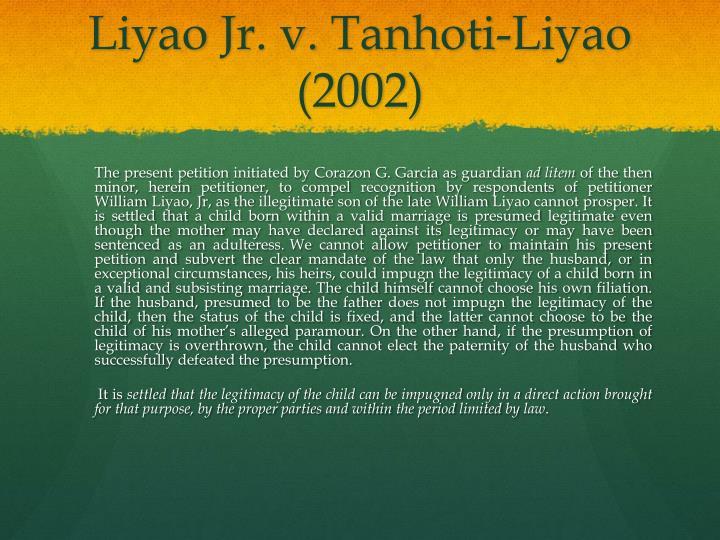 Liyao