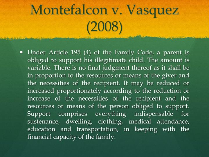 Montefalcon