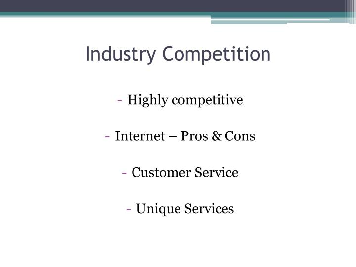 Industry Competition
