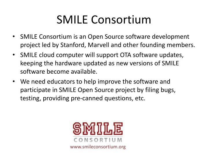 SMILE Consortium