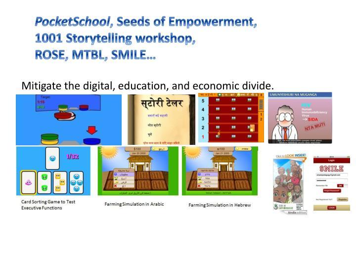 PocketSchool