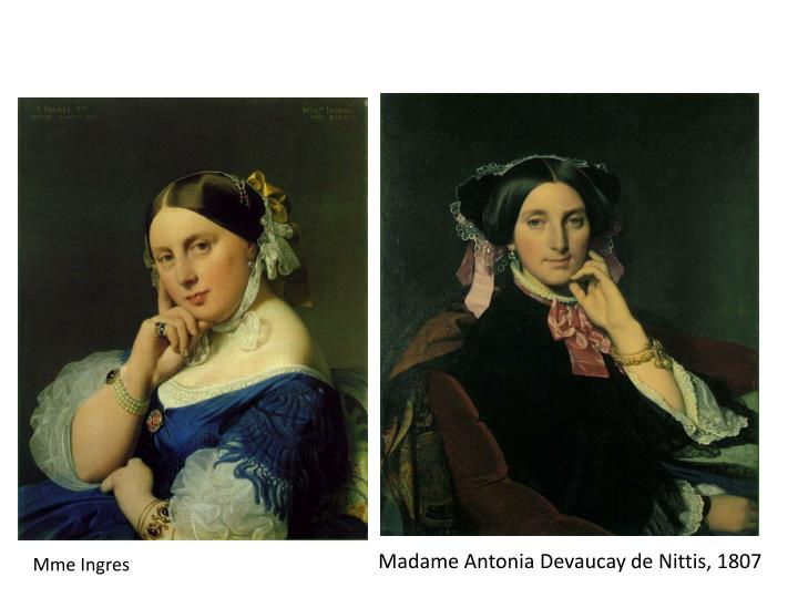 Madame Antonia