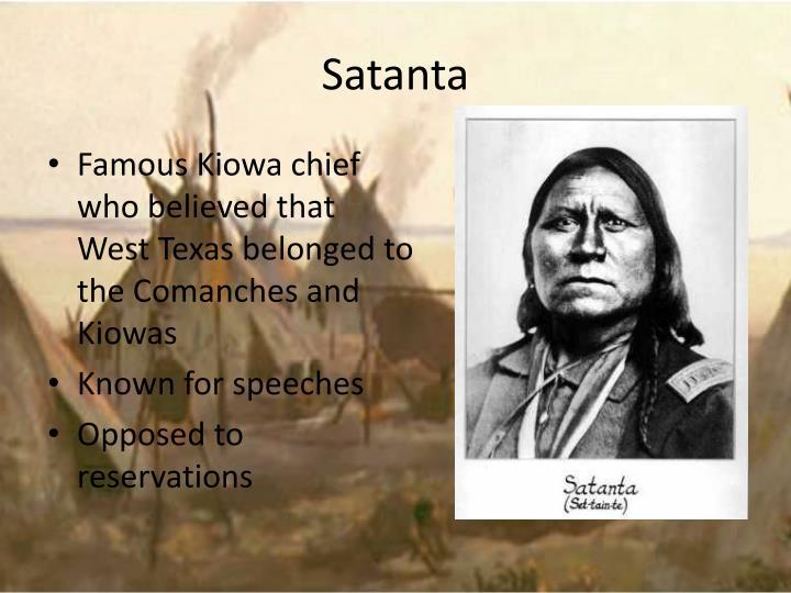 Satanta