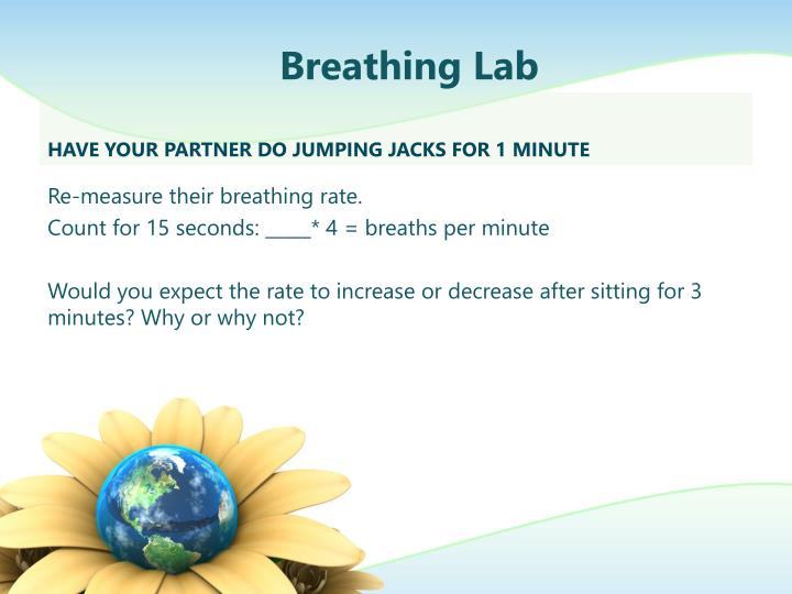 Breathing Lab
