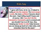 kids say2