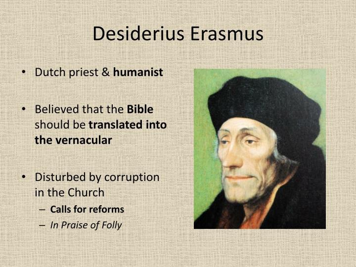 Desiderius