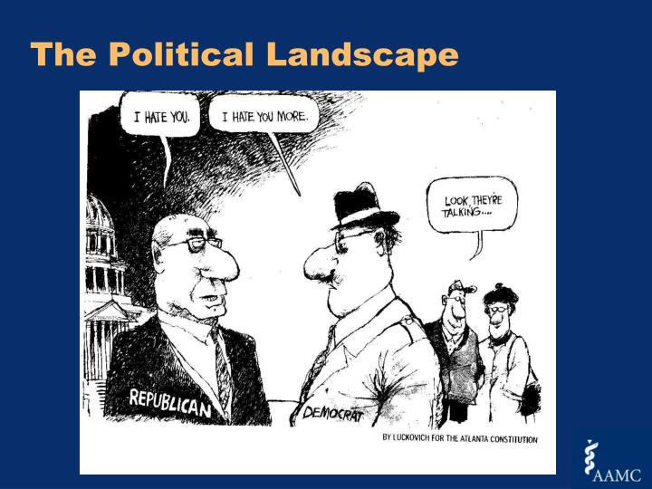 The Political Landscape