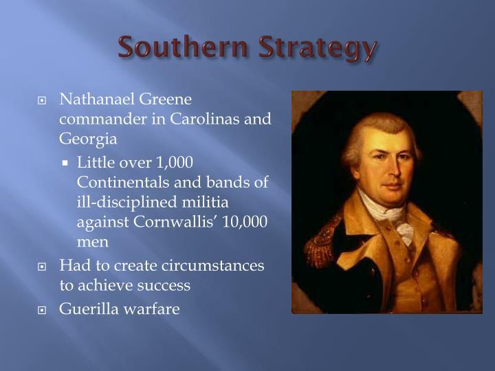 Southern Strategy