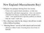 new england massachusetts bay1