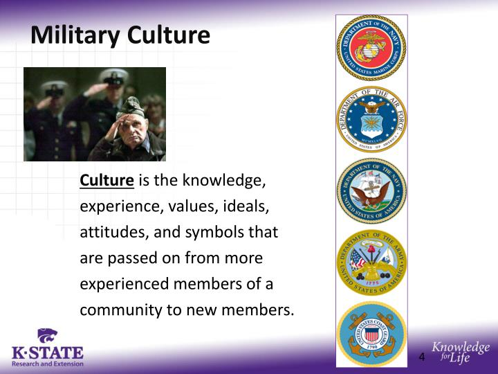 Military Culture