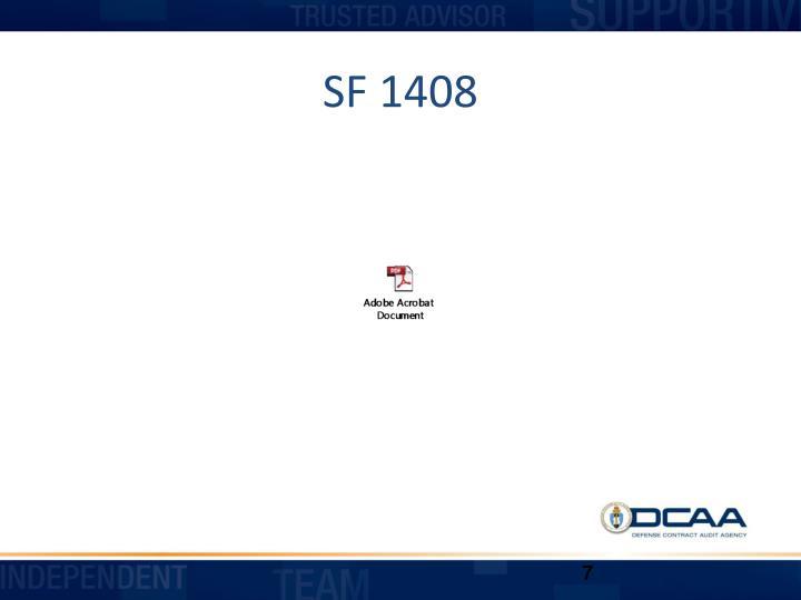 SF 1408