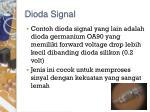 dioda signal1