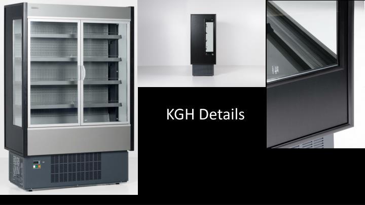 KGH Details