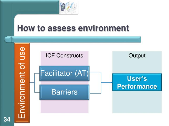 How to assess environment