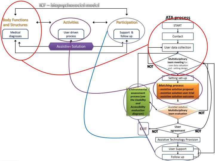 The ATA process