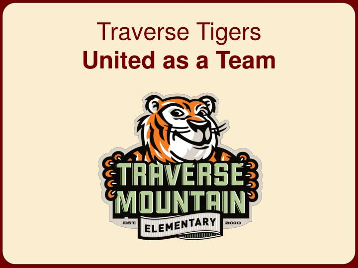 Traverse Tigers