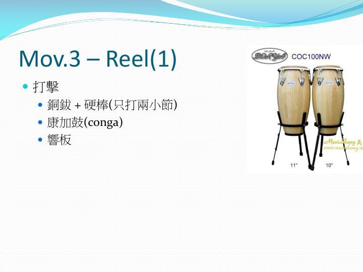 Mov.3 – Reel(1)