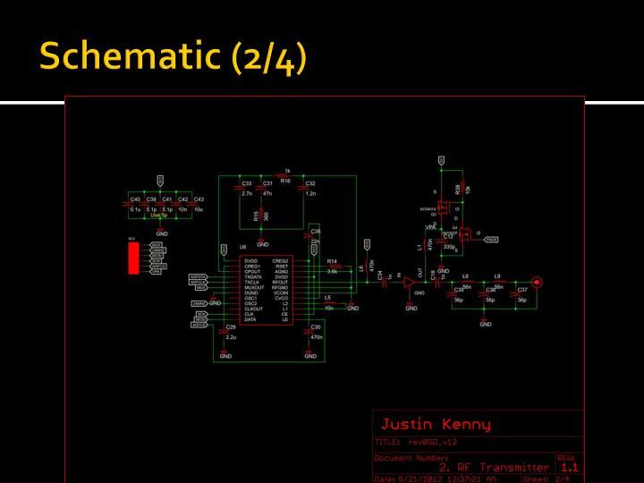 Schematic (2/4)