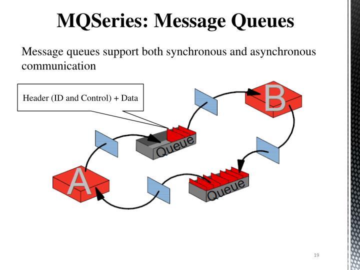 MQSeries