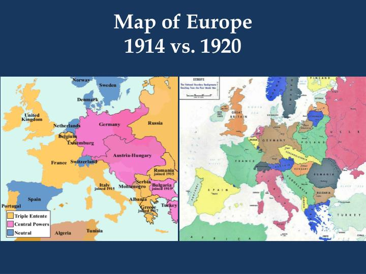 PPT Between the Wars 1919 1939 PowerPoint Presentation ID 1885459
