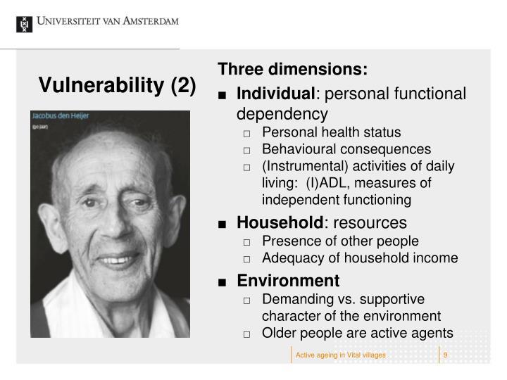Vulnerability (2)