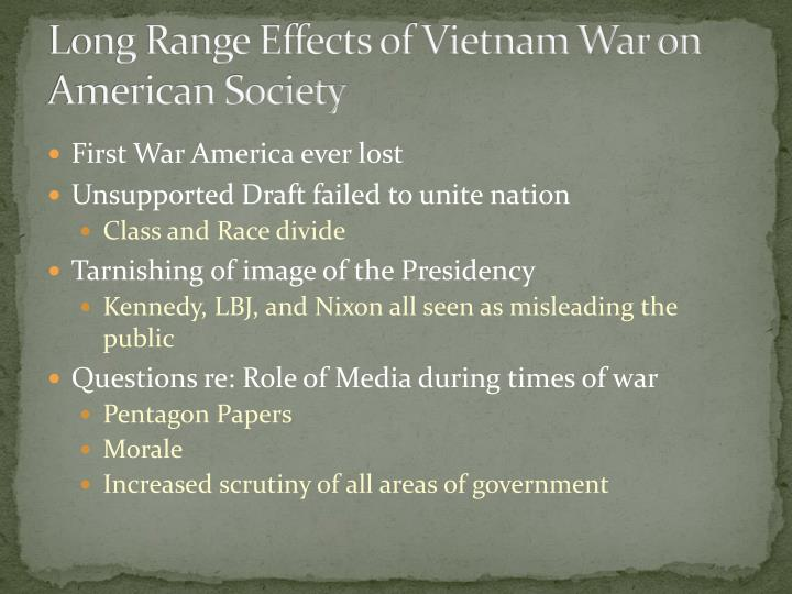 the media during times of war As had been the case during the early vietnam war, the television media was generally inclined to stress the salutary aspects of the panama invasion, and us military planners also did a more effective job of controlling the public perception of the invasion.