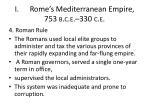 i rome s mediterranean empire 753 b c e 330 c e12