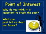 point of interest1