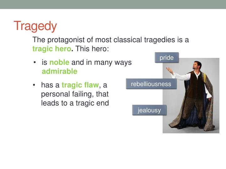 Tragedy