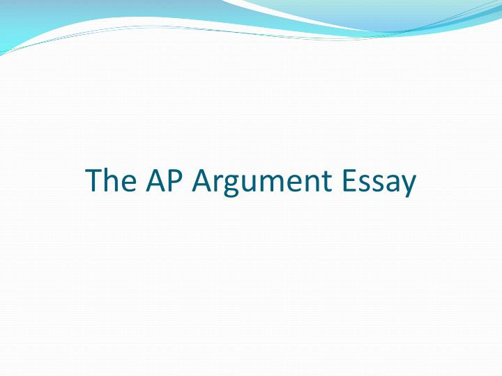 developing the thesis and presentation Developing a thesis statement many papers you write require developing a thesis statement in this section you'll learn what a thesis statement is and how.