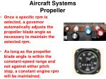 aircraft systems propeller14