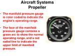 aircraft systems propeller17