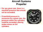 aircraft systems propeller18