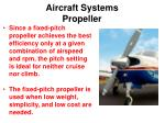 aircraft systems propeller4