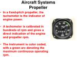 aircraft systems propeller7