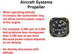 aircraft systems propeller9