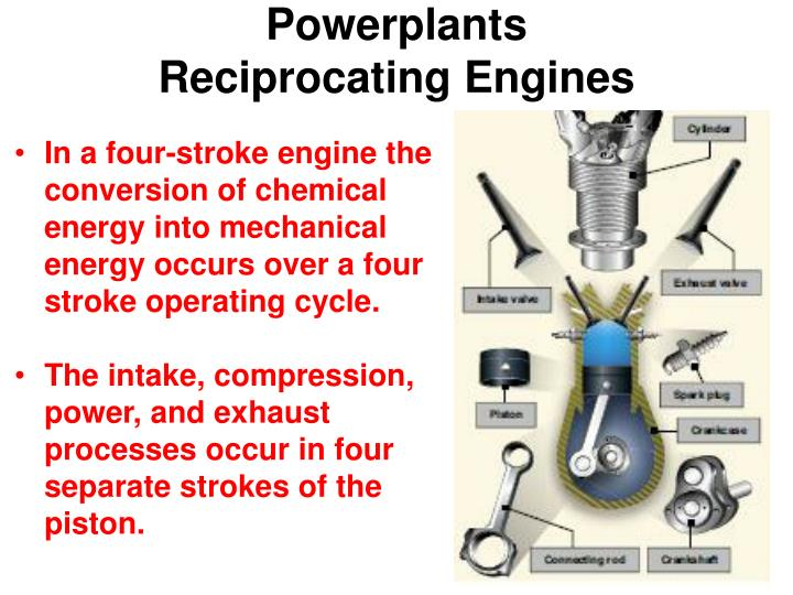 Powerplants