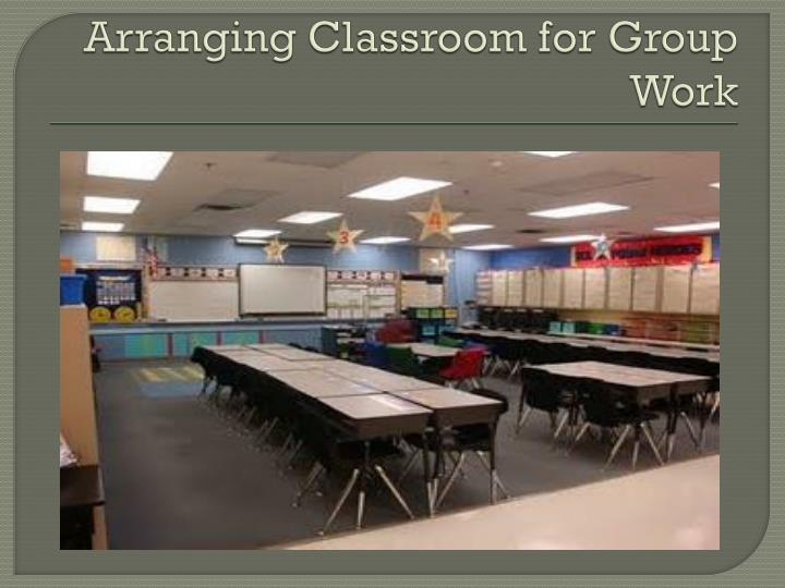 Classroom Design Powerpoint : Ppt engaging classroom design exemplars powerpoint