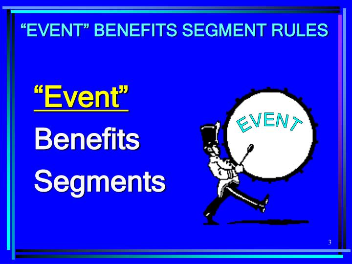 """Event"""