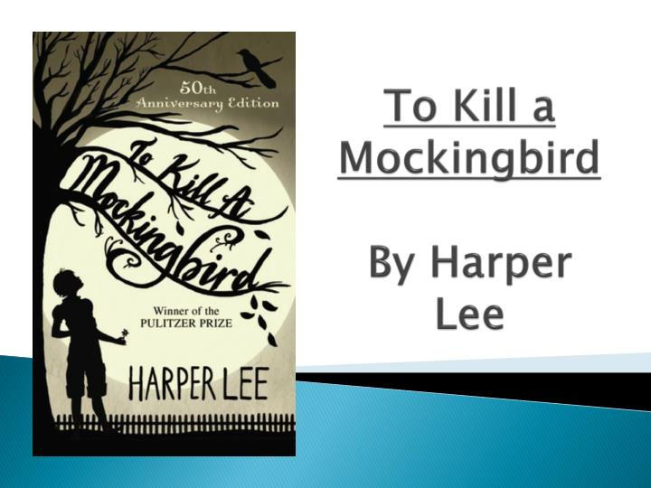 the awakenings in harper lees to kill a mockingbird